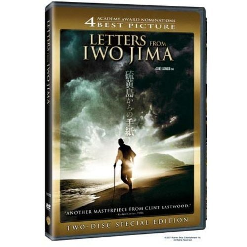 Letters From Iwo Jima (With INSTAWATCH) (Widescreen)