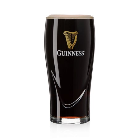 Guinness Gravity Imperial Pint Glass - 20 oz