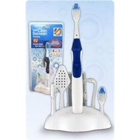 Original Sonic Clean Between Machine - Replacement Toothbrush Attachment