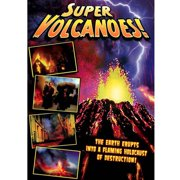 Super Volcanoes! by
