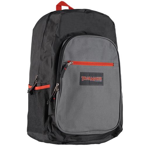 Trailmaker Classic Backpack Orange One Size