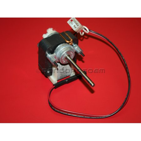 S99080160 for broan range vent hood fan motor for Range hood fan motor