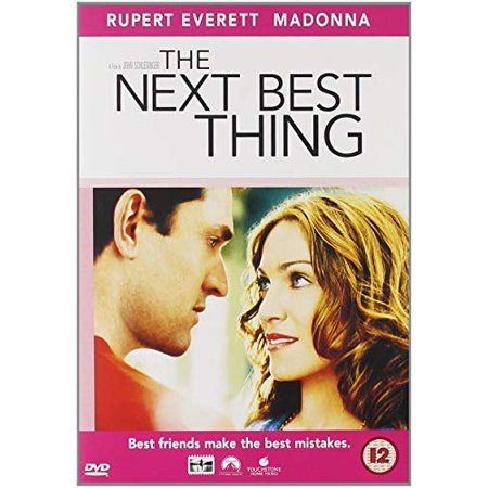 The Next Best Thing ( The Red Curtain ) [ NON-USA FORMAT, PAL, Reg.2 Import - United Kingdom (Best Thing At Red Robin)