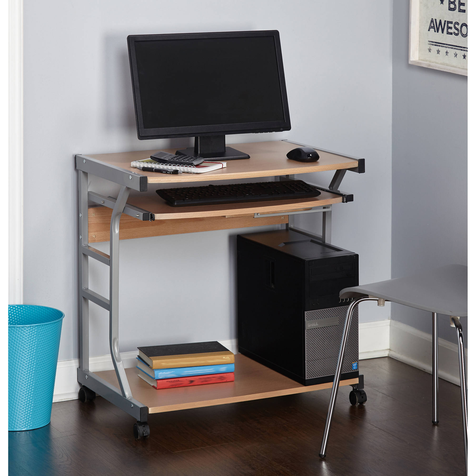 Berkeley Desk, Multiple Colors