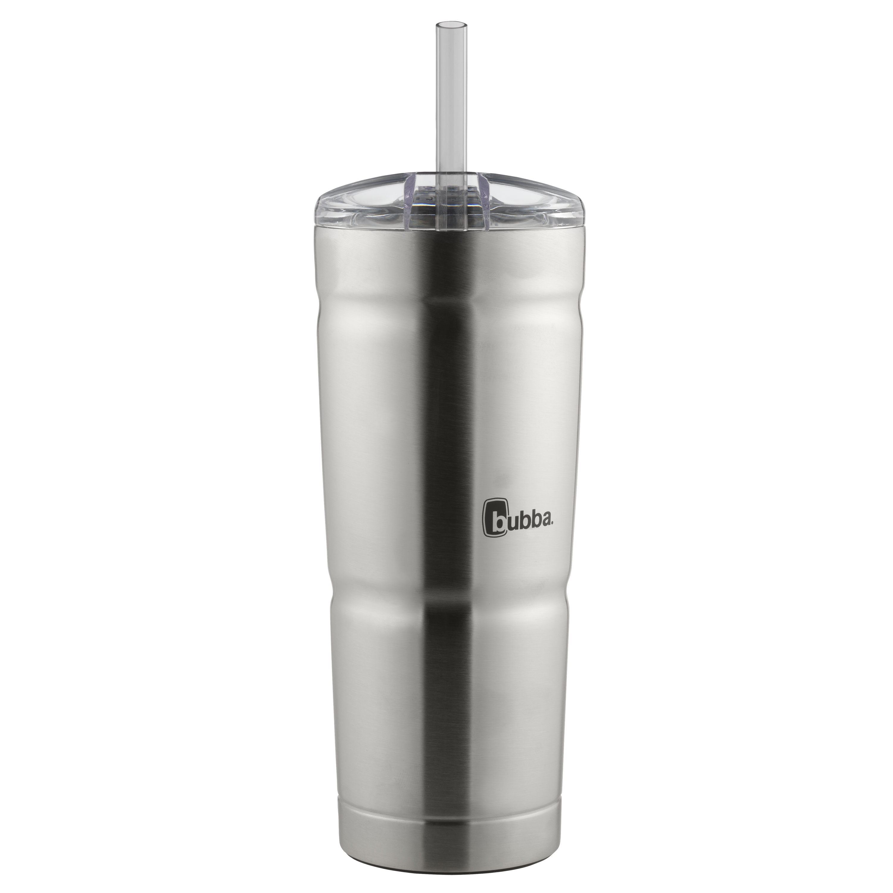49cadb44d13 Bubba Envy 24 Ounce Vacuum Insulated Stainless Steel Tumbler with Straw