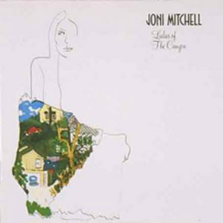 Joni Mitchell - Ladies of the Canyon - Vinyl ()