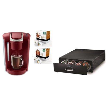 Keurig 811540011896 K80 K Select Coffee Maker With