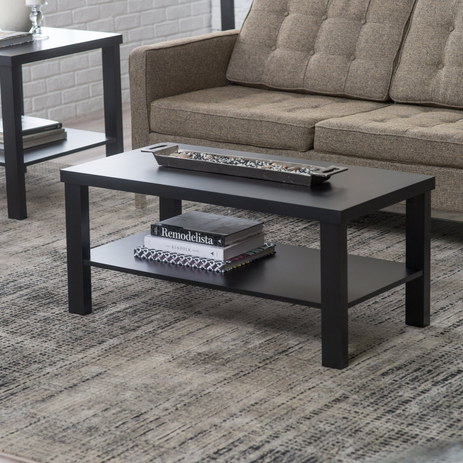 Beautiful Finley Home Hudson Coffee Table