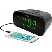 Wind Up Alarm Clock Walmart Com