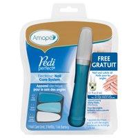Amop Pedi Perfect Electronic Nail Care System Kit