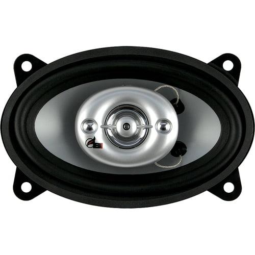 DB BASS INFERNO BI46 BI Series Full-Range Speakers (4 x 6)