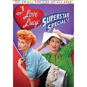 I Love Lucy: Superstar Special #2 (Full Frame) by Paramount