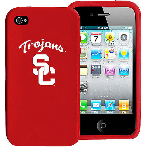 Tribeca Varsity Jacket Solo Case For iPhone 4, Assorted Teams