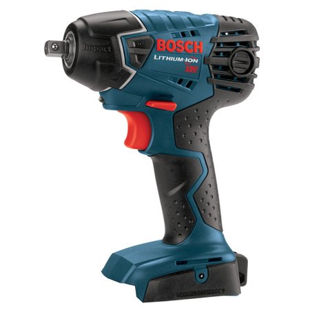 BOSCH IWH181B Cordless Impact Wrench,3/8 in. Square G2088935