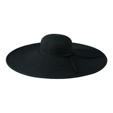 Women's San Diego Hat Company Ultrabraid Xl Brim Hat - Wallaroo Hat Company