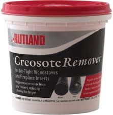 Creosote Remover Powder-Stage One-2 lbs.