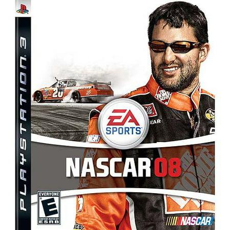 Nascar 2008 - Playstation 3