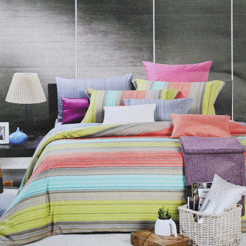 North Home Fiesta Duvet Cover Collection