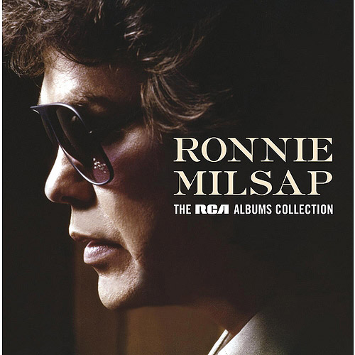 Ronnie Milsap: - The RCA Albums Collection