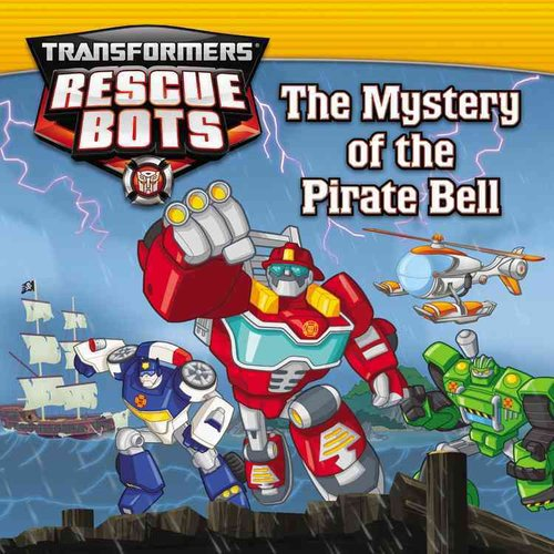 The Mystery of the Pirate Bell