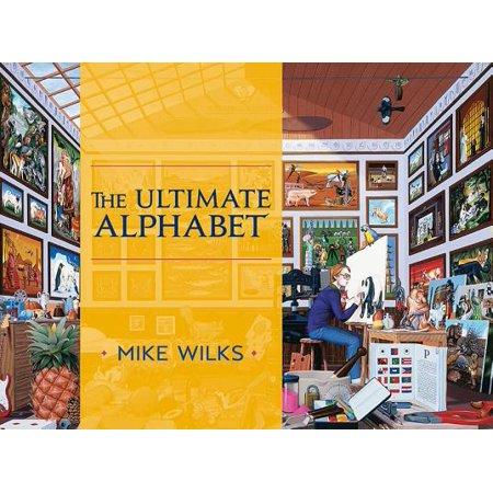 The Ultimate Alphabet (The Ultimate Alphabet)