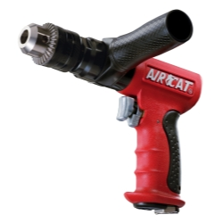 "1/2"" REVERSIBLE RED COMPOSITE DRILL"