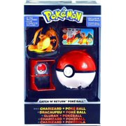 "Pokemon Catch 'N' Return 2"" Mini Figure + Poke Ball: Samurott"