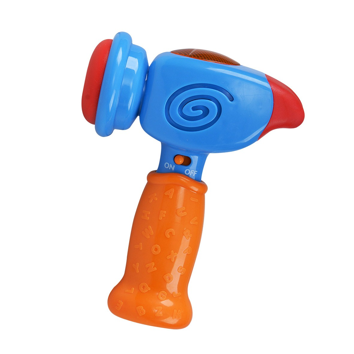 Spark Sprk Myfirst Hammer