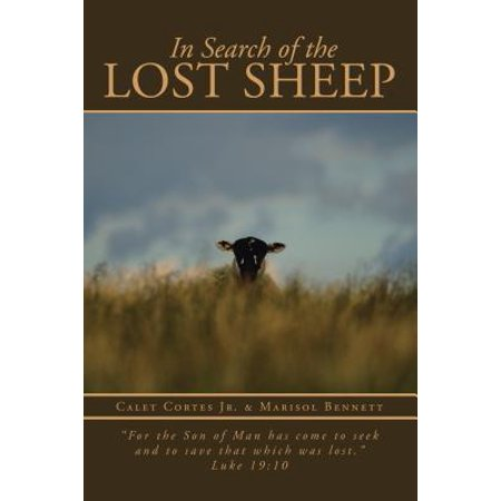 In Search of the Lost Sheep - eBook - Parable Of Lost Sheep