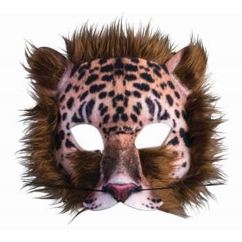 LEOPARD MASK - Leopard Mask