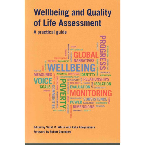 Wellbeing and Quality of Life Assessment: A Practical Guide