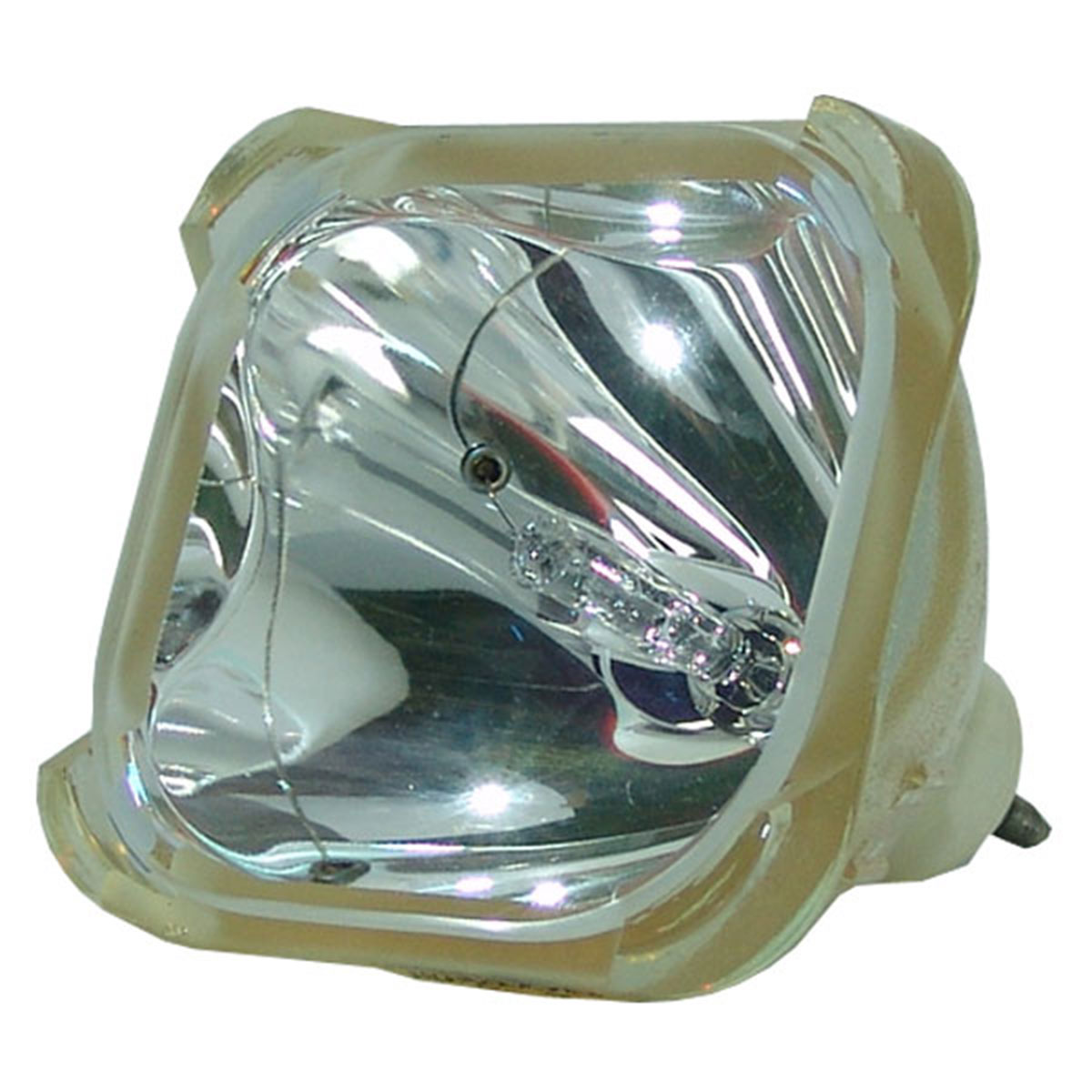 Original Philips Projector Lamp Replacement for InFocus LP690 (Bulb Only) - image 5 de 5
