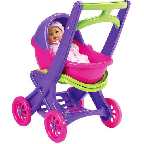 Plastic Baby Doll Stroller Strollers 2017