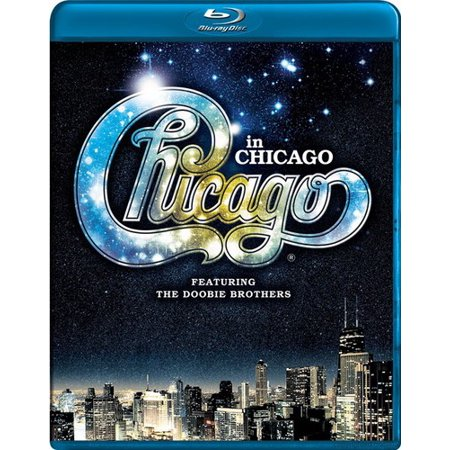Image of Chicago in Chicago (Blu-ray)