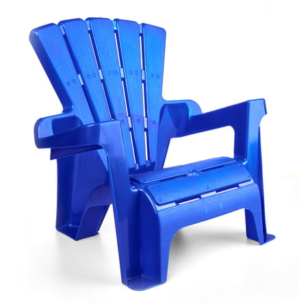 Play Day Adirondack Chair, Assorted Colors