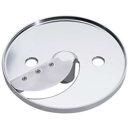 WARING COMMERCIAL CFP16 Slicing Disc, Use w 6FTJ2, 6FTJ3