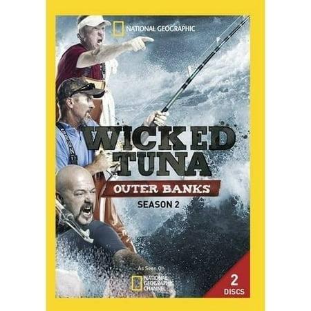 Wicked Tuna  Outer Banks   Season 2  Widescreen