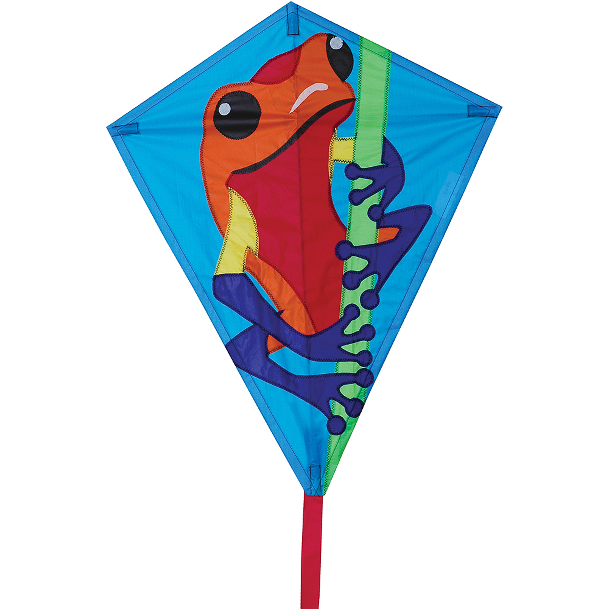 "Premier Designs 25"" Diamond Kite, Poison Dart"