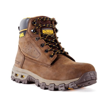 DeWALT Footwear Mens Halogen Aluminum Toe Work Boot