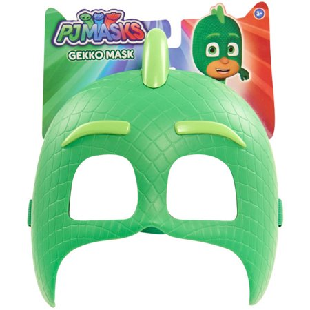 PJ Masks Gekko Mask
