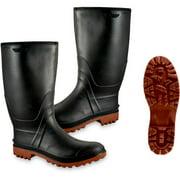 """Men's 12"""" Tiller Lug-Sole Rain Boots"""