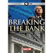 Frontline: Breaking the Bank (DVD)