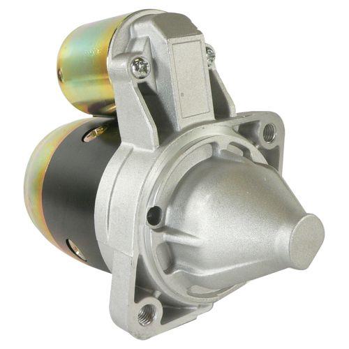 DB Electrical SMT0372 Starter For Ford Tractor 1210 3-58 Shibaura Diesel /New Holland 1210 GT65 GT75 L255 Onan /Toro Reelmaster 216-D 2300-D 2600-D Ishikawajima Engine /SBA18508-6370, SBA18508-6540