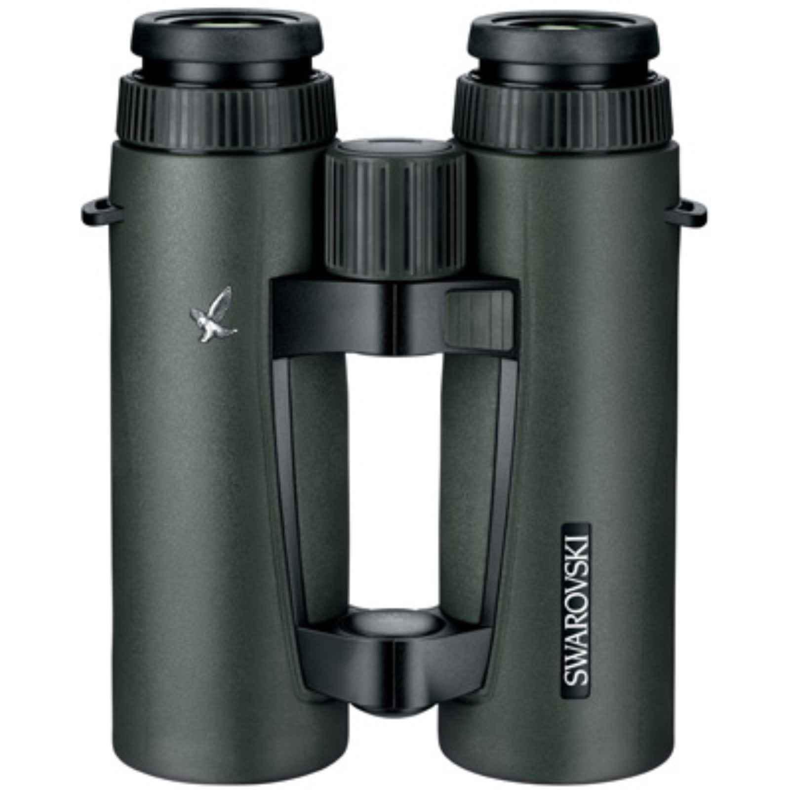 Swarovski EL Range Laser Rangefinding Binocular 10x-42mm Roof Prism Green, 70020 by Swarovski Optik