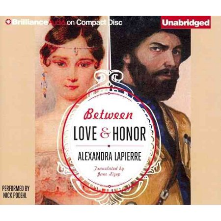 Between Love And Honor Walmart