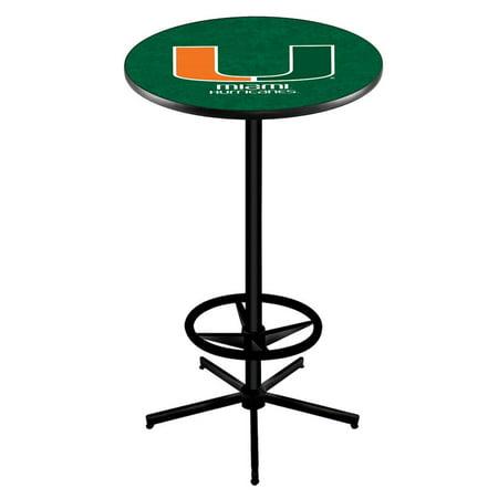Miami (FL) Pub Table