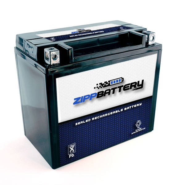 YTX16L-BS Jet Ski Battery for Yamaha Wave Runner 1994 by