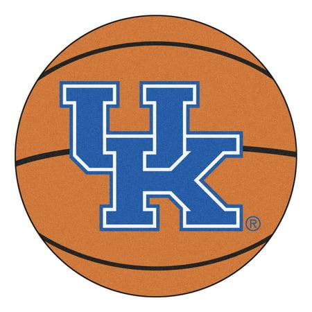 Fanmats University of Kentucky 5162 Basketball Mat
