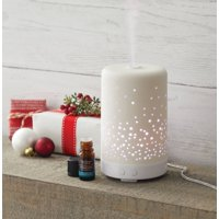 Better Homes & Gardens 3 Piece 100 ml Diffuser Gift Set, Punched Confetti