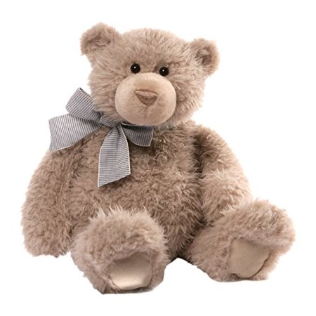 Gund Bernard Teddy Bear Stuffed Animal Plush